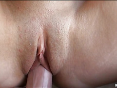 Sex after wonderful oral-job