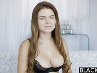 Large Tit Model Likes Anal with BBC