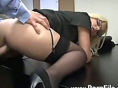 Its a Secretary Thing by mpol