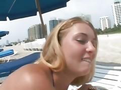 fucking around in south beach scene three