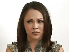 Secretary Kristina Rose fucks on an office desk