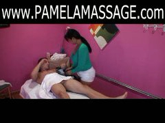 Sexy Leisure Massage